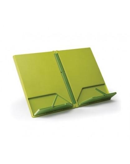 Подставка под кулинарную книгу Cookbook Stand Green 40052