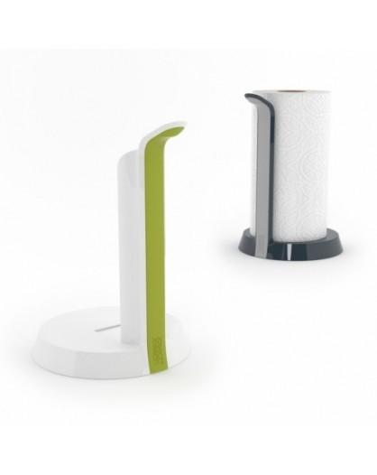 Держатель для полотенец Easy-Tear Kitchen Roll Holder White / Green 85051