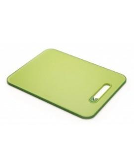 Доска разделочная с точилкой для ножей L Slice&Sharpen Large-Green 60027