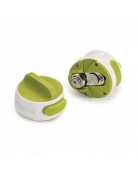 Нож консервный Can-Do - White/Green 20005