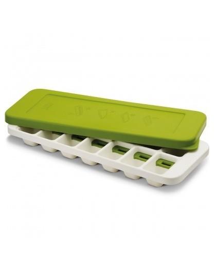 Форма для льда зеленая QuickSnap Plus 20018