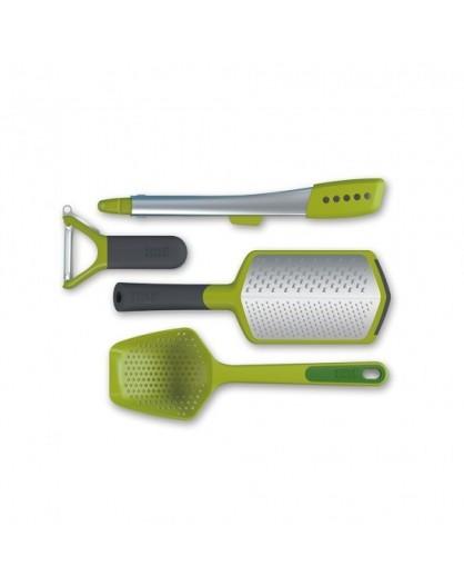 Набор кухонных аксессуаров, 4 предмета 98194