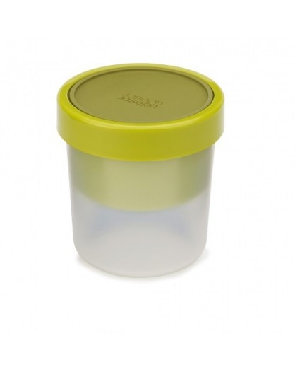 Контейнер для супа GoEat Compact 2-in-1 soup pot - Green 81027