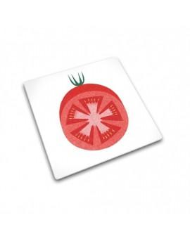 Доска для готовки и защиты рабочей поверхности Joseph Joseph Red Tomato