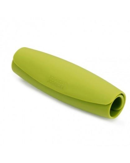 Силиконовый ролл для чистки чеснока Scroll Garlic Peeler - Green 20040