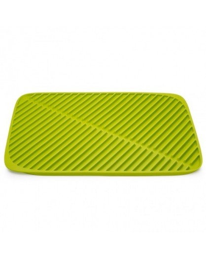 Сушилка для посуды Joseph Joseph Flume Folding Draining Mat Large Green 85088