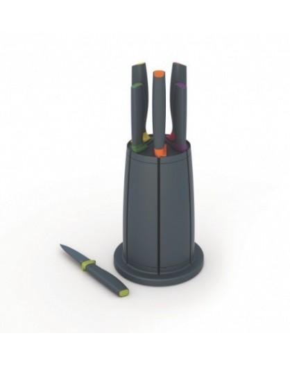 Набор ножей Elevate Knives & Carousel set 10077